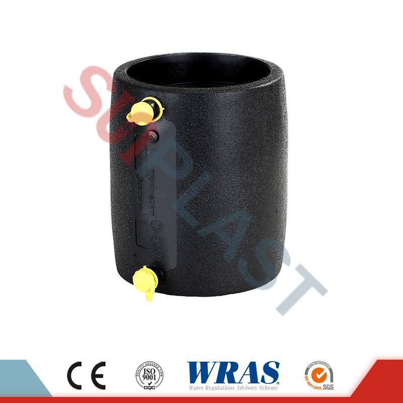 Acoplador de Eletrofusão HDPE